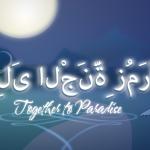 Together To Paradis Mock-Up Design 2