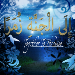 Together To Paradis Mock-Up Design 1