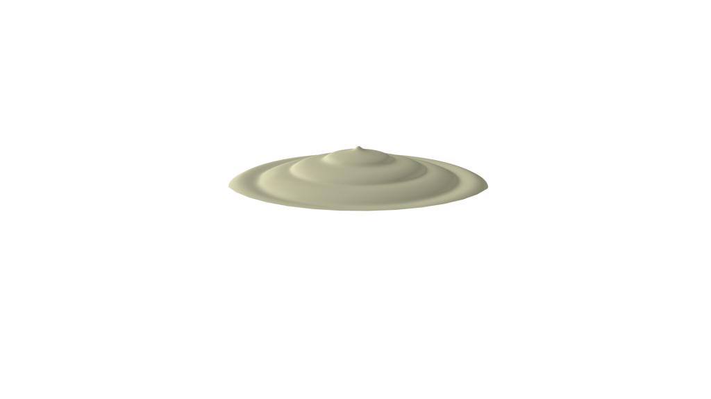 I Can't Believe It's Not Butter 3D Model