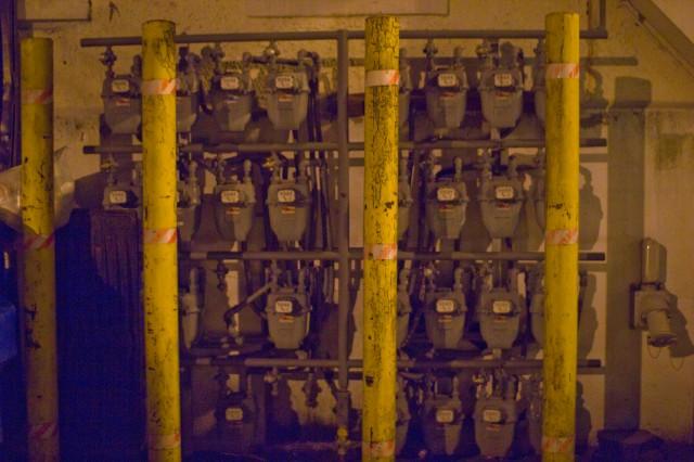 cellar door power grid