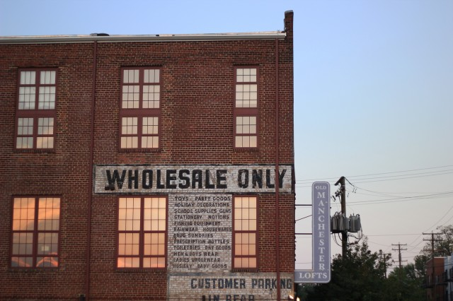 wholesale only wholesale
