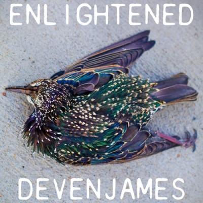 devenjames soundcloude - enllightened